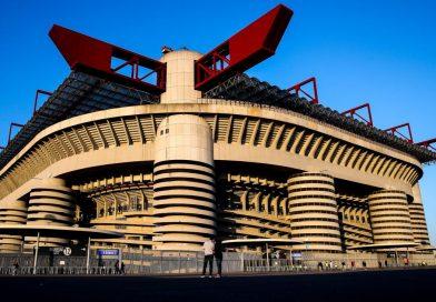 Coronavirus outbreak forces Inter's Europa League match behind closed doors