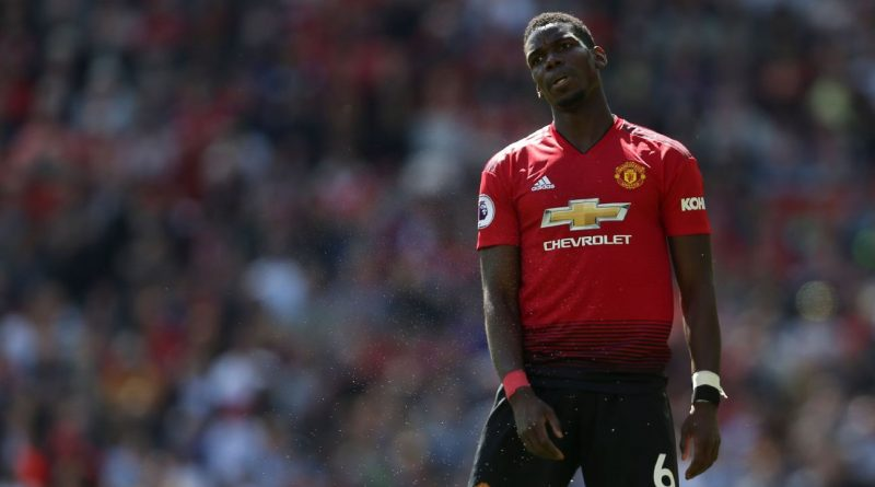 Transfer Talk United won't let Pogba go without formal transfer request