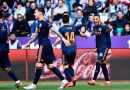 Real Valladolid vs. Valencia – Football Match Report – May 18, 2019