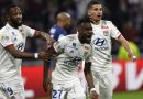 Lyon vs. Caen – Football Match Report – May 18, 2019