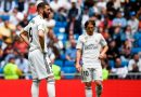Modric and Benzema 6 10 in Real Madrid defeat as Bale left out completely