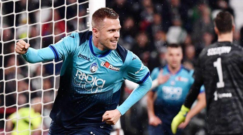 Juventus vs. Atalanta – Football Match Report – May 19, 2019