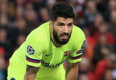Suarez: Liverpool loss worst moment of my life