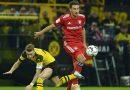 Bayern's Mats Hummels to return to Dortmund