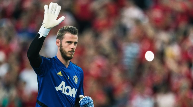 Why Man United need to give De Gea the contract he deserves