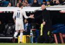 Zidane 'a disgrace' for Bale comments – agent