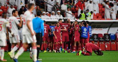 Iran vs. Iraq, S Korea vs. N Korea in WC draw