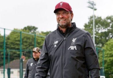Liverpool won't have spending splurge – Klopp