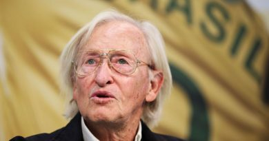 Legendary coach 'Restless Rudi' dies aged 93