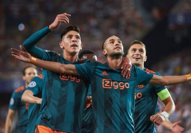 Valencia vs. Ajax Amsterdam – Football Match Report – October 2, 2019