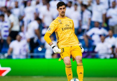Why Thibaut Courtois is struggling to win over Real Madrid fans