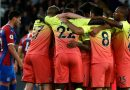 Crystal Palace vs. Manchester City – Football Match Report – October 19, 2019