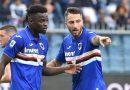 Roma tweet apology to Sampdoria's Ronaldo Vieira for racist boos from fans