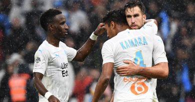 Marseille vs. Strasbourg – Football Match Report – October 20, 2019