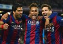 Toe Poke Daily: Did Barca's 'MSG' all score in same match quicker than 'MSN,' 'BBC'?