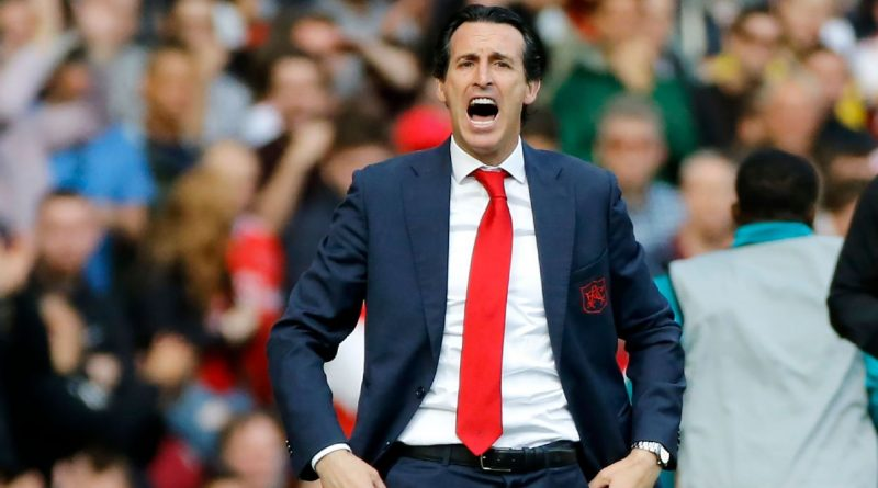 Arsenal bosses back Unai Emery but disappointed with recent form – sources