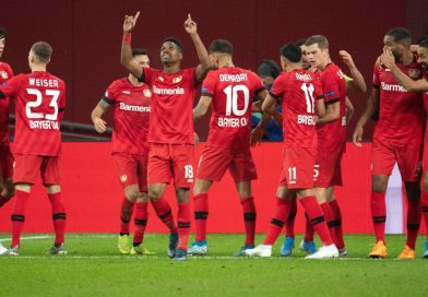 Bayer Leverkusen vs. Atletico Madrid – Football Match Report – November 6, 2019