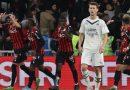 Nice vs. Bordeaux – Football Match Report – November 8, 2019