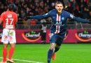 Brest vs. Paris Saint-Germain – Football Match Report – November 9, 2019