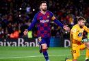 Barcelona's Lionel Messi 'uncontrollable' in masterclass vs Celta – boss
