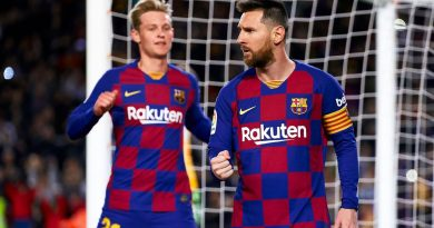 Sources: Barcelona worried by frequent muscle injuries
