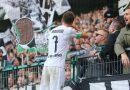 Borussia Monchengladbach vs. Werder Bremen – Football Match Report – November 10, 2019