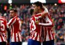 Atletico Madrid vs. Espanyol – Football Match Report – November 10, 2019
