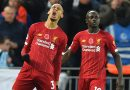 Liverpool's nine-point gap over rivals Manchester City is 'crazy' – Jurgen Klopp