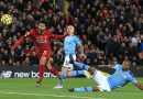 Salah 9/10, Fabinho 8/10 as Liverpool smash City to go eight points clear
