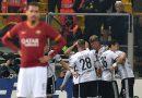 Parma vs. AS Roma – Football Match Report – November 10, 2019