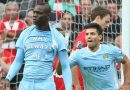 Man United vs. Man City: Manchester derby's top 10 moments from this decade