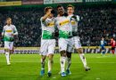 Borussia Monchengladbach vs. SC Freiburg – Football Match Report – December 1, 2019