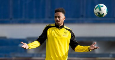 Bundesliga in talks with South Africa's PSL, searching for next Aubameyang