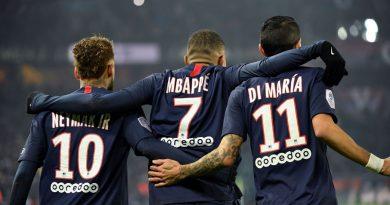 Paris Saint-Germain vs. Nantes – Football Match Report – December 4, 2019
