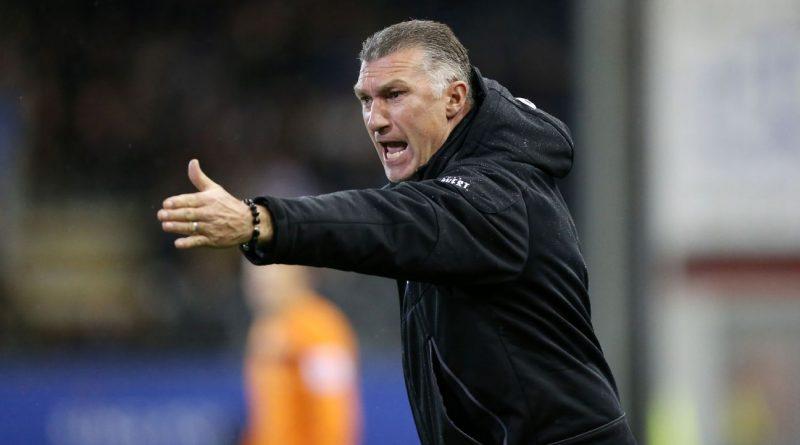 Nigel Pearson named third Watford coach this season