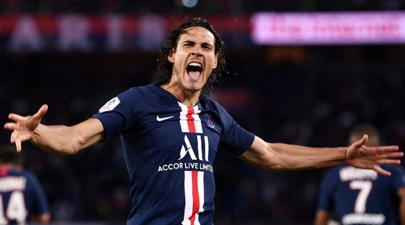 Man United's short-term striker search Sign Cavani or Giroud? Bring back Tevez?