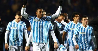 Atalanta vs. SPAL – Football Match Report – January 20, 2020