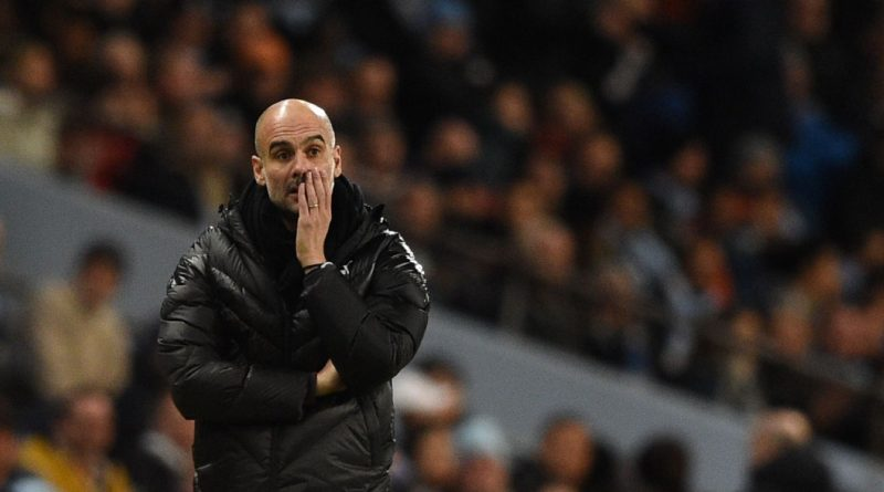 Champions League success for Man City could cause more harm than good