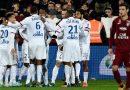 Metz vs. Lyon – Football Match Report – February 21, 2020
