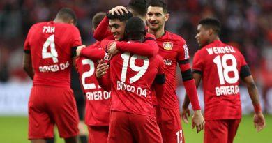 Bayer Leverkusen vs. FC Augsburg – Football Match Report – February 23, 2020