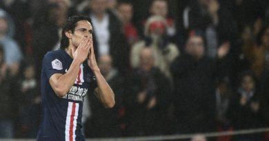Paris Saint-Germain vs. Bordeaux – Football Match Report – February 23, 2020