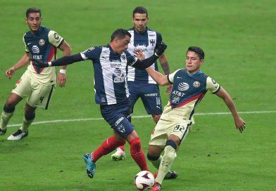 Club America slams Monterrey's handling of coronavirus outbreak