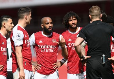 Xhaka, Lacazette have to go if club want to move on