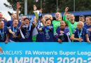 How Hayes took Chelsea to peak of women's soccer, can they add Champions League?