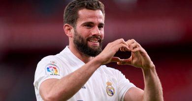 Nacho keeps Real Madrid's La Liga title hopes alive, scoring winner in 8/10 performance