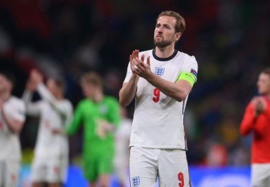 Manchester City willing to wait for Harry Kane's Spurs decision
