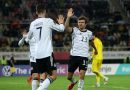 North Macedonia vs. Germany – Football Match Report – October 11, 2021