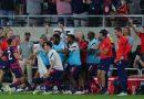 United States vs. Costa Rica – Football Match Report – October 13, 2021