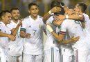 El Salvador vs. Mexico – Football Match Report – October 13, 2021