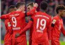 Bayern Munich vs. SC Paderborn 07 – Football Match Report – February 21, 2020